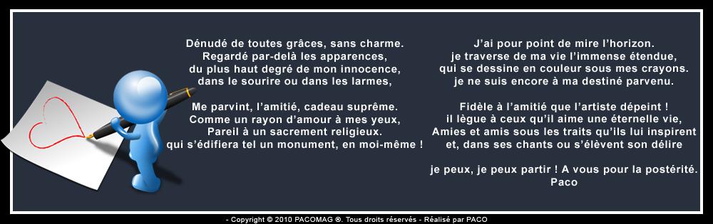 Messages citation d amour